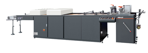 PMM Digital Inkjet Printing System for Die-cutting Paperboard